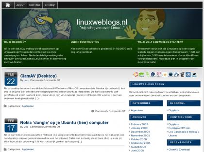 linuxweblogs