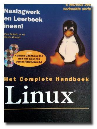 linuxhandboek
