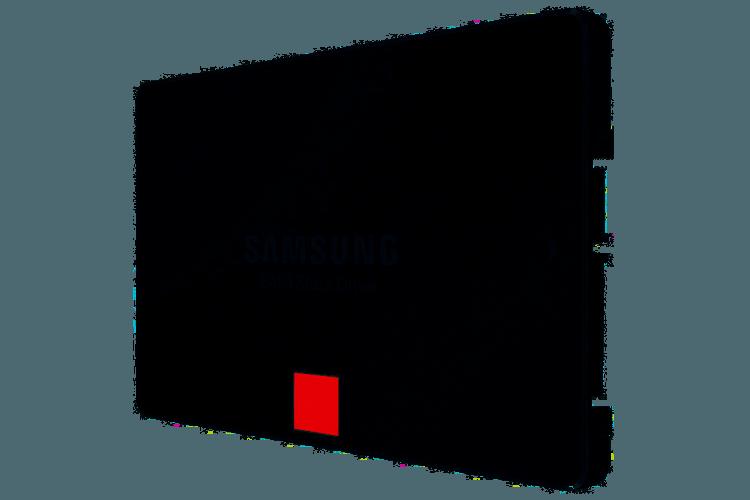 SSD van Samsung