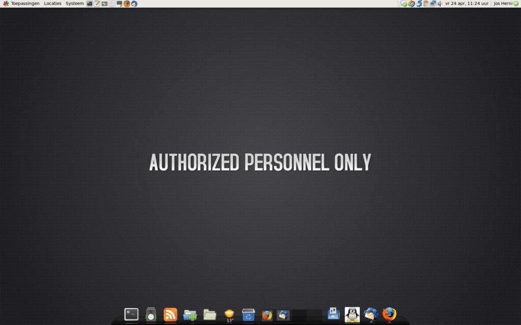 Ubuntu & Avant Window Navigator