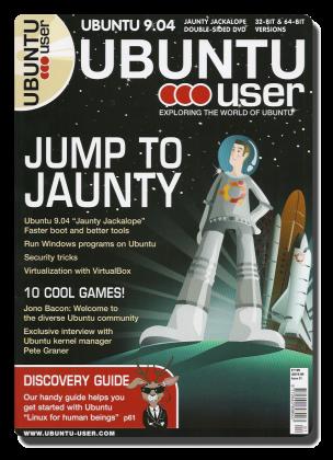 ubuntu-user