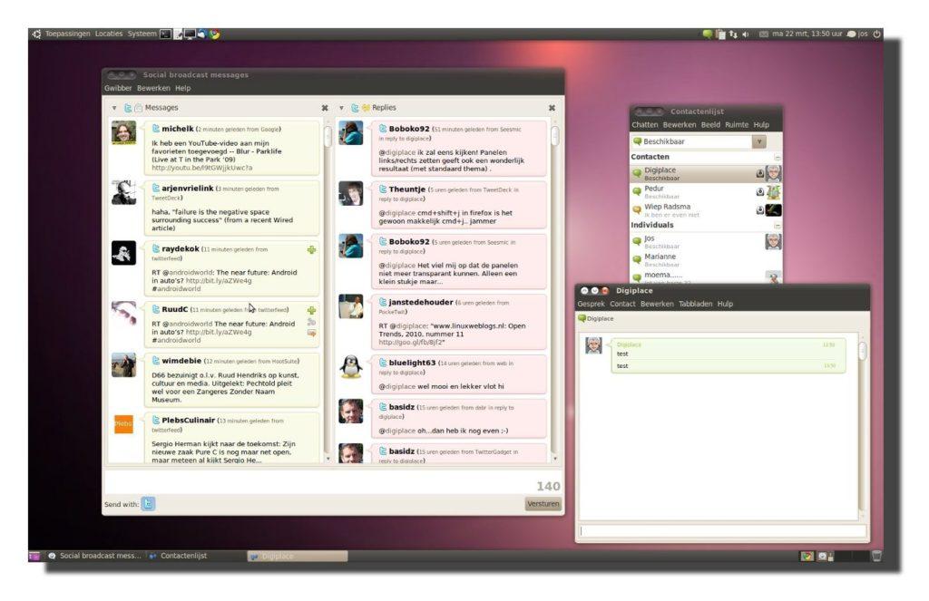 Beoordeeld: Ubuntu 10.4 – Lucid Lynx