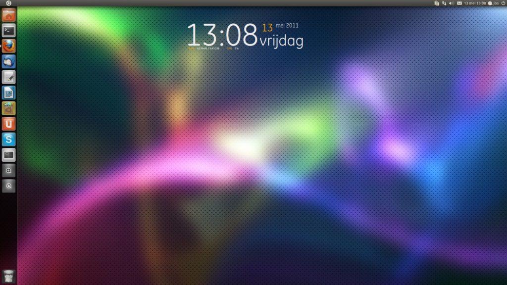 Unity, Gnome 3.0, KDE & fonts