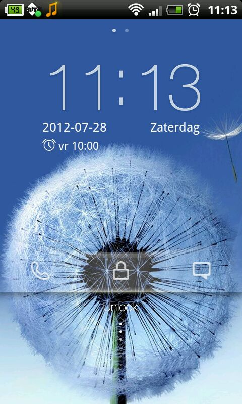 "HTC Desire HD ""upgrade"""
