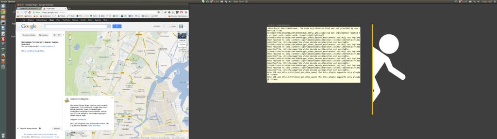 Activeer WebGL onder Google Chrome met Nouveau driver