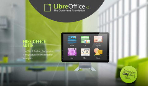 LibreOffice 4 is here! - Google Chrome_001