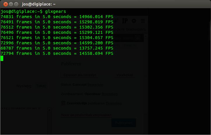 Ubuntu 12.04/12.10: laatste NVIDIA driver installeren