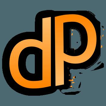 Logo van digiplace.nl