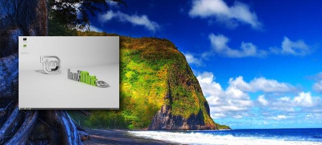 Linux Mint 17 uitgebracht