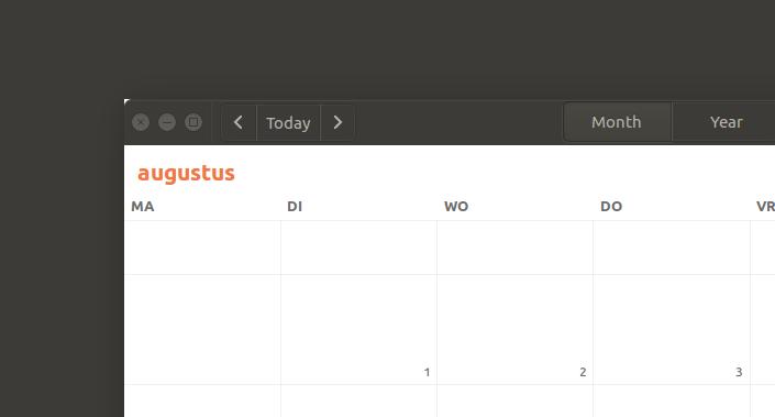 Sneak preview Ubuntu 16.04